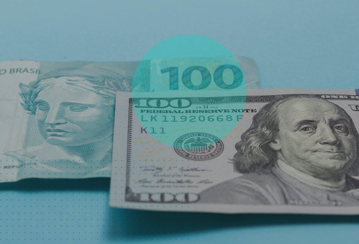 Como-investir-real-em-dolar