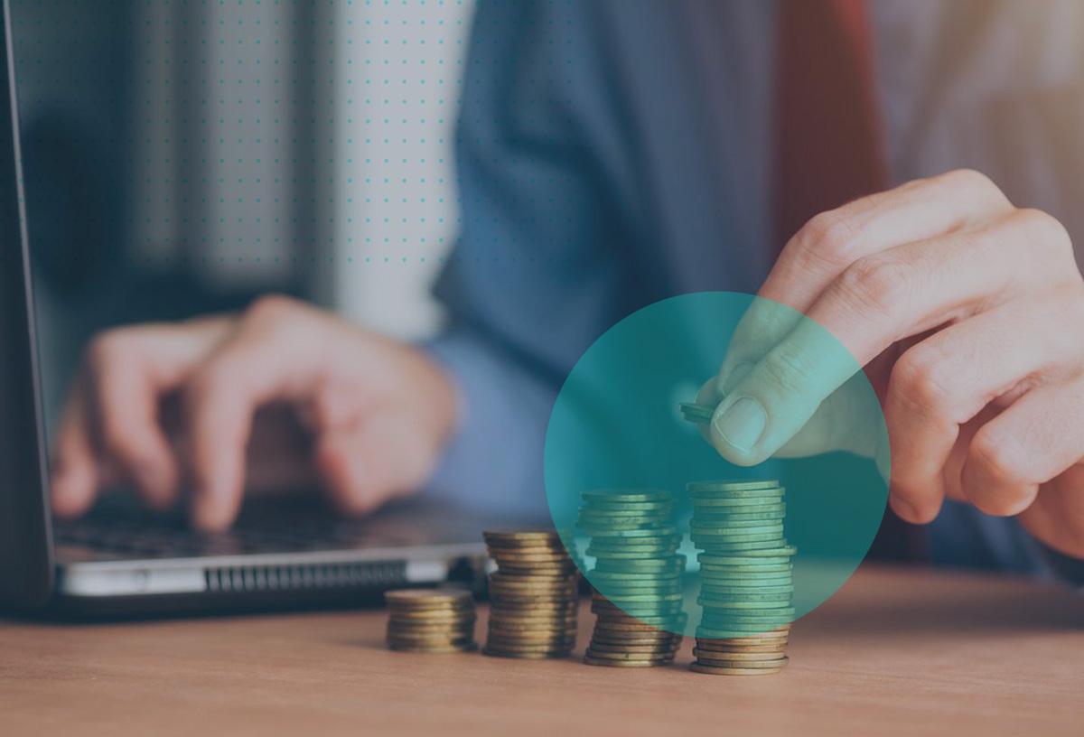 Diversificação de investimentos em 4 passos