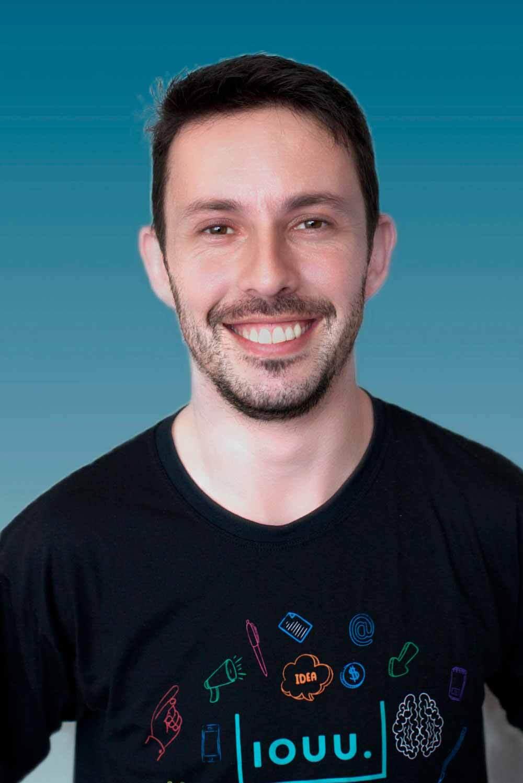 Empresa de empréstimos e investimentos alternativos - Funcionário Murilo Krauss