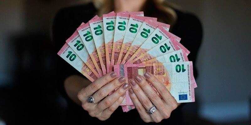 empréstimo crise modelo d einvestimento