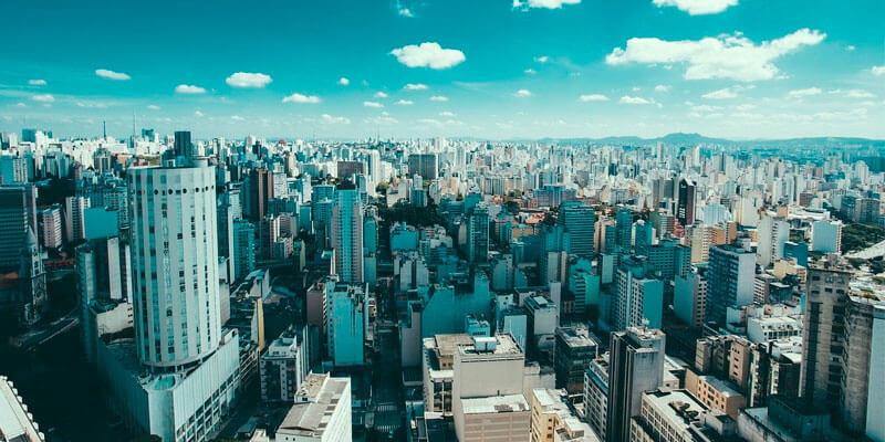 investimentos no brasil