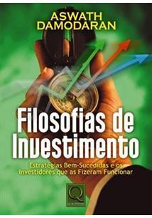 livros sobre investimentos filosofia do investimento