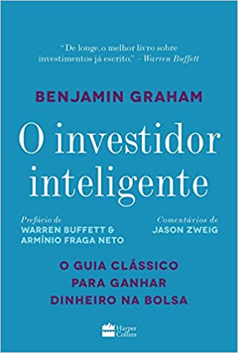 o investidor inteligente benjamim graham