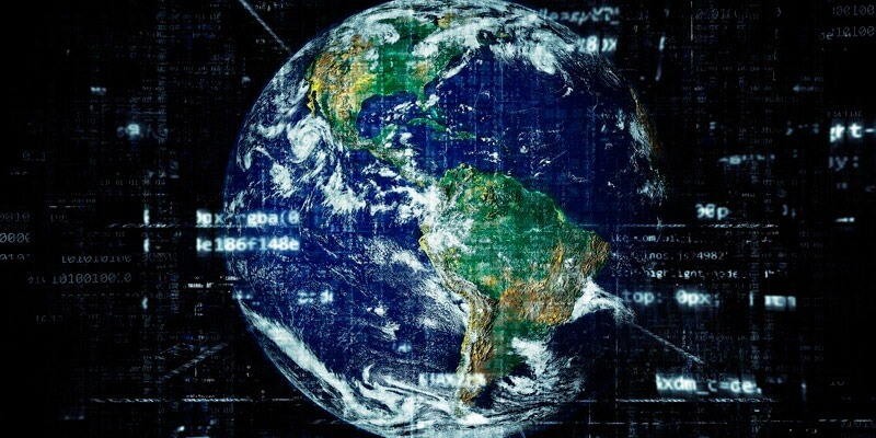 mudanças globais